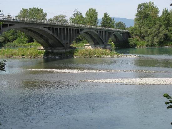 pont de la Loi (Ain et Savoie)